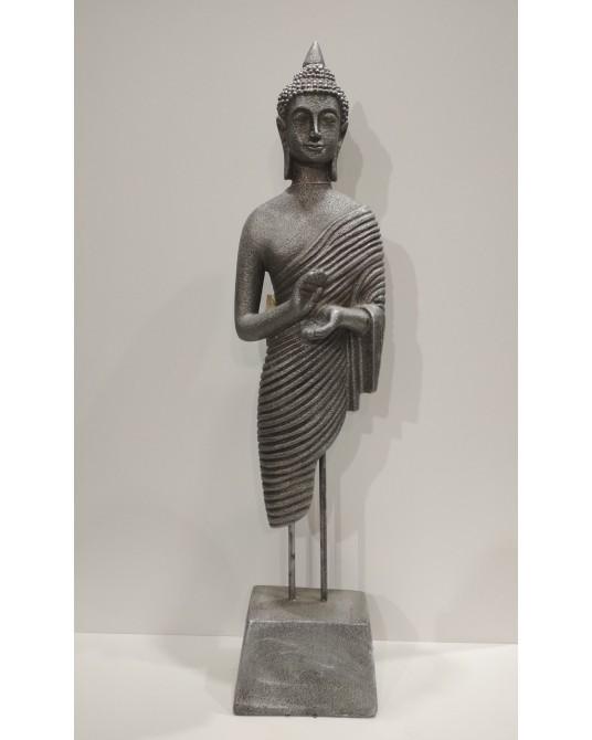 Buda de pie grande