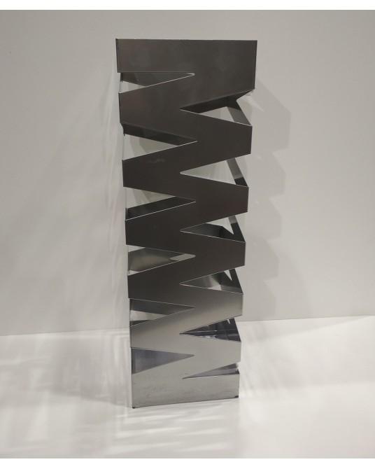 Paragüero diseño metal