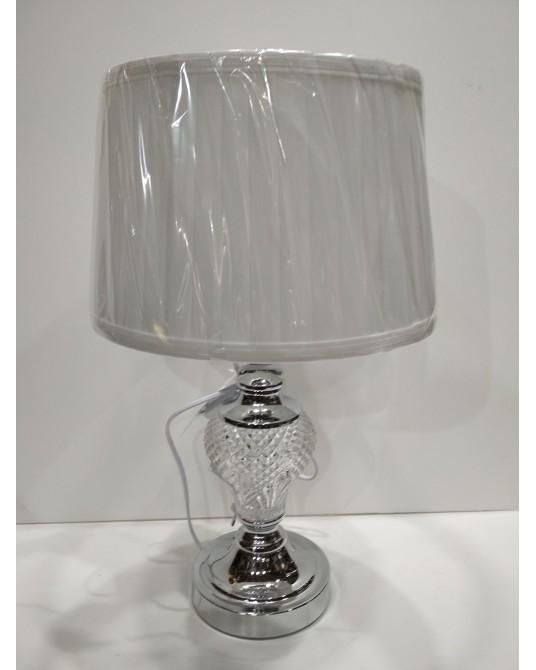Lámpara Sobremesa Cristal