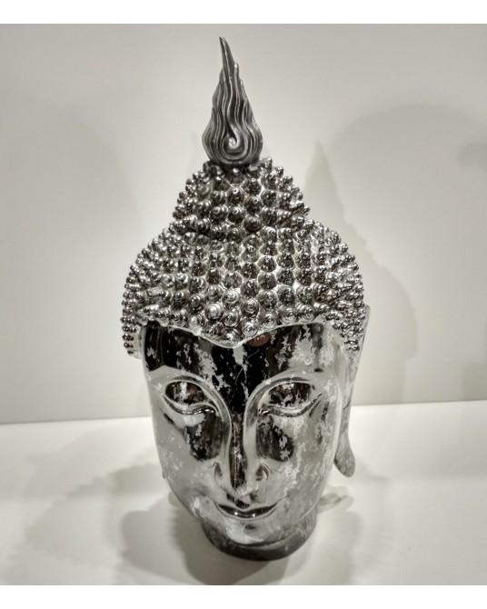 Figura Cabeza Buda