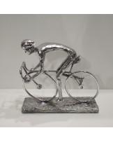 Figura ciclista